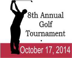 8th Annual Achievement Center Golf Tournamentt