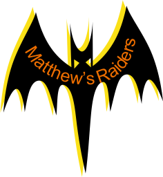 Matthew's Raiders Team Icon