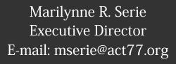 Executive Director Contact