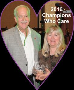 2016 Champions Dr. and Mrs. Joseph Kobylka