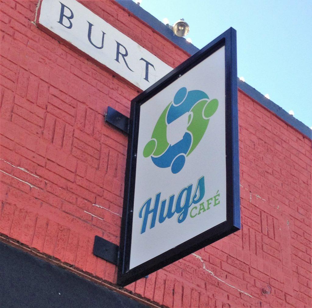Hugs Cafe