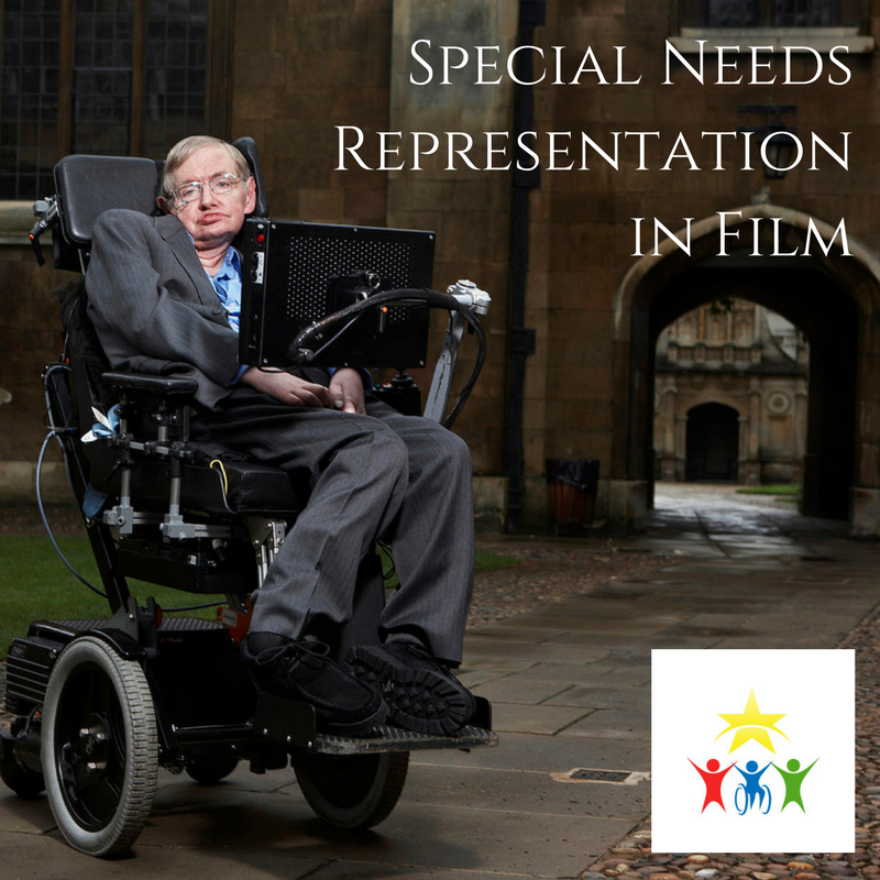 special needs representation in film