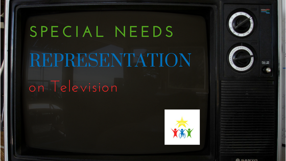Special Needs Representation on Television