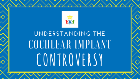 cochlear implant controvery
