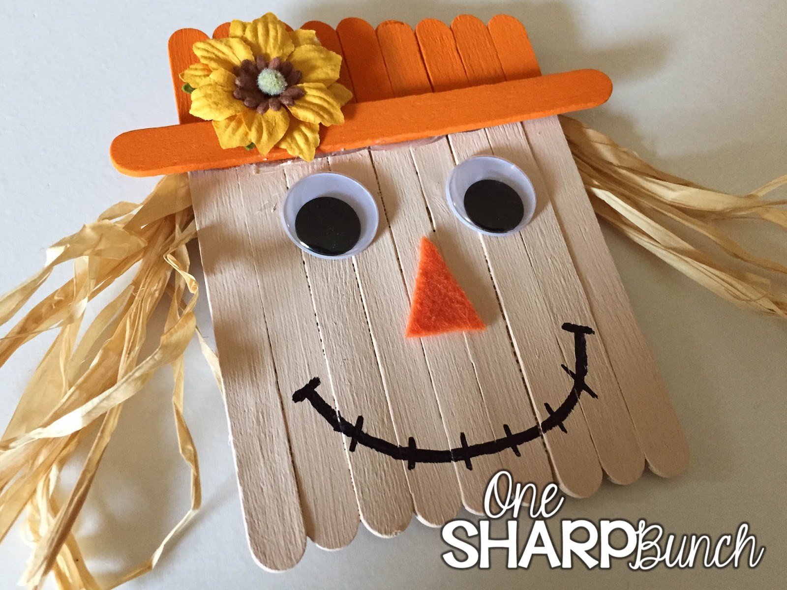 Fall Arts And Crafts Projects You Can Do With Your Special