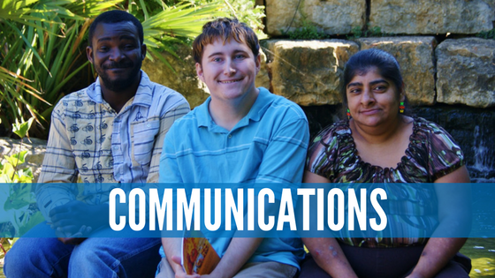 special needs communications skills