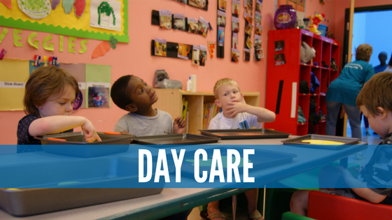 special needs day care
