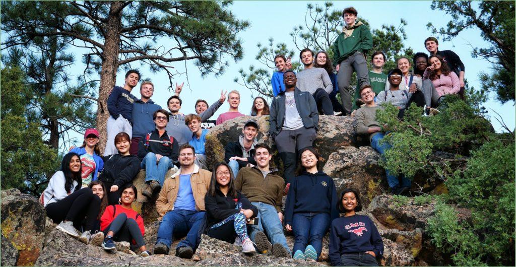 Team President's Scholars